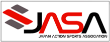 Japan Action Sports Association 様